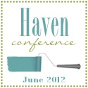 haven conference button image