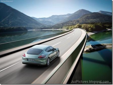 Porsche Panamera Diesel7