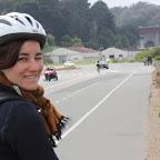 A ce moment la, tu ne savais pas qu'on allait se perdre dans le Presidio et le Golden Gate Park, et faire du vélo pendant 5h avant de rentrer en bus sans payer faute de monnaie.