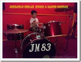 Segera di Buka JEMBATAN MERAH MUSIC & DANCE COURSE