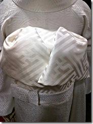 花嫁衣裳の着付け (5)