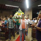 Festa de Nossa Senhora da Esperana- Procisso e Missas
