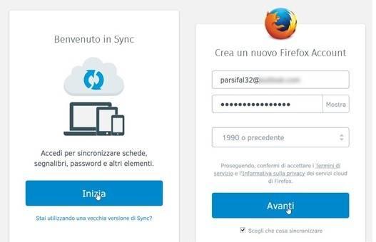 configurare-sincronizzazione-firefox