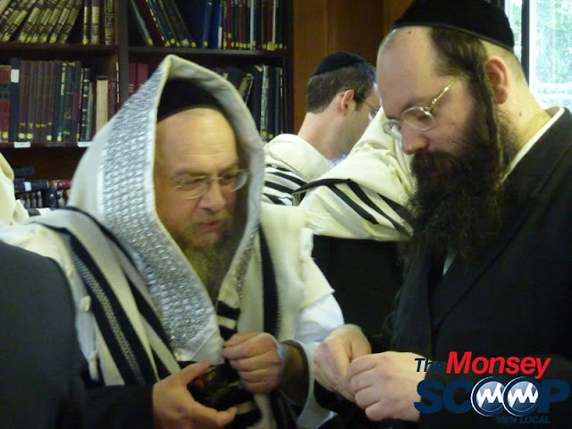 Tefillin Awareness Project - Hanacha KHalacha In Monsey - Monsey%252520-%252520Bais%252520Yisroel%252520006.JPG