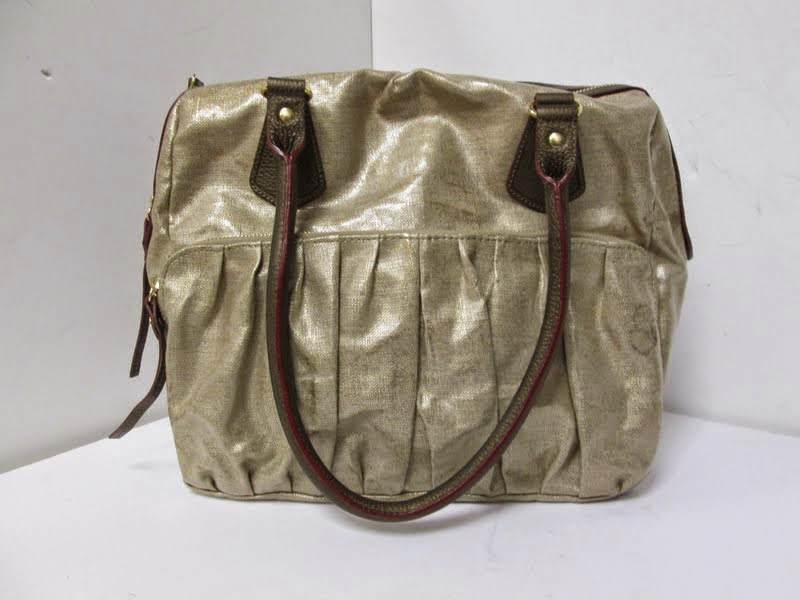 MZ Wallace Shoulder Bag #1