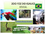 ZOO FOZ DE IGUACU (BRASIL)