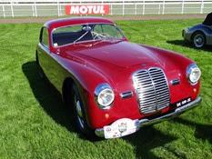 2014.10.05-010 Maserati A6 1500 1948