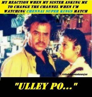 CSK Chennai super kings IPL 2015- Funny meme pics | FUNNY ...