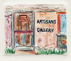 Artisans Gallery #2