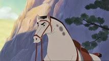 09 le cheval de Shang