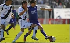 Defensor Sporting vs Danubio FC