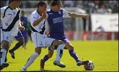 Defensor Sporting vs Danubio FC