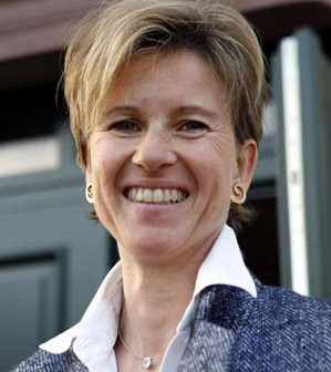 Susanne Klatten Estimated Net Worth In 2011