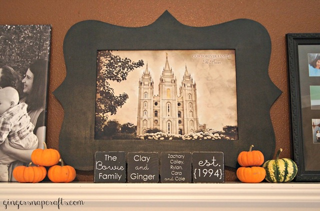 LDS mormon