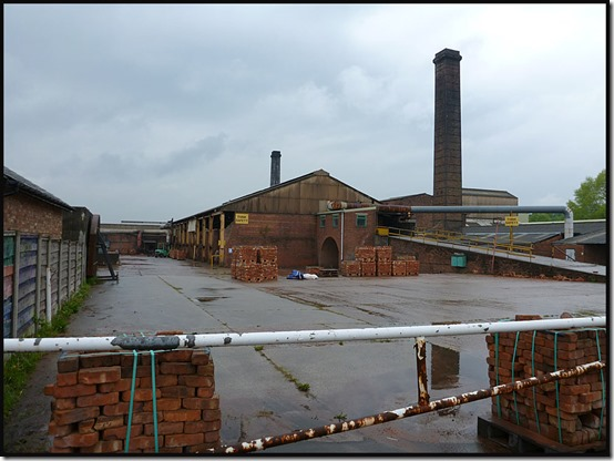 Rixton Brick Works