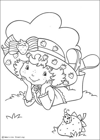 strawberry-shortcake-colori-colorear