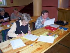 2011.10.09-002 Francine et Marie-Françoise finalistes D