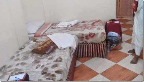 Hotel jemaah umrah 2