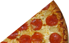 pizza slice copy
