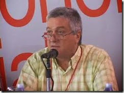 Julio Gambina