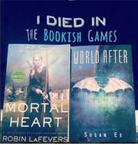 Bookish games