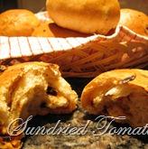 Sun-dried-tomato-buns