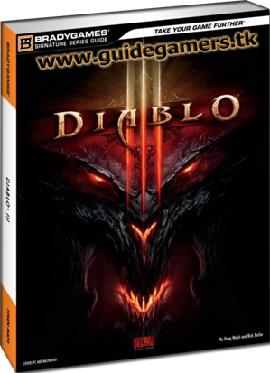 Diablo3Bradygames