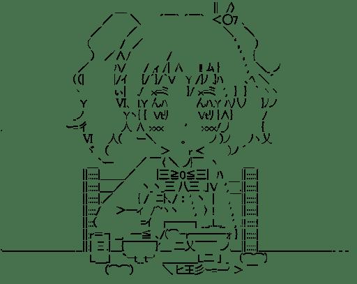 アリス・カータレット (きんいろモザイク)