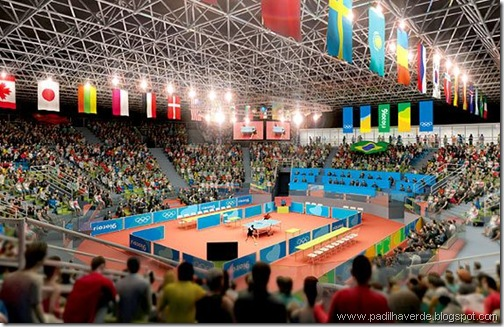 Rio - Olimpíadas 2016 (24)