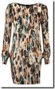 Biba Print Dress