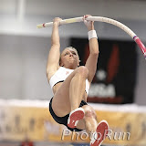 2012 Indoor Nationals in Albuquerque, NM Qualifying for my first World Team!