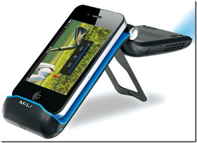 Mili-iPhone-Projector