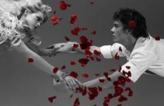 Счастливые браки  заключаются на небесах