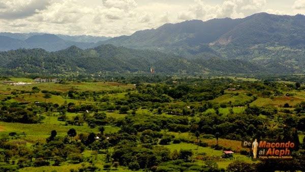 Viaje Tonina Chiapas 16
