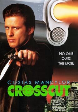 Crosscut poster