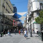 Calle de Preciados, Madrid