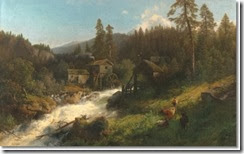 hermann-herzog-wooded-landscape-with-mills