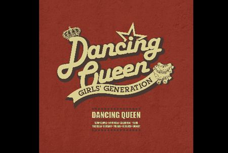 Girls' Generation - Dancing Queen
