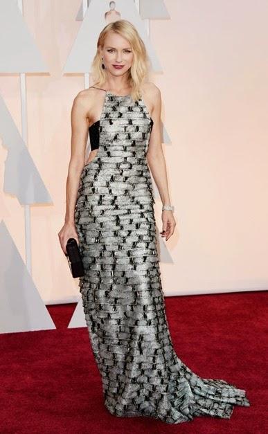Naomi Watts de Armani