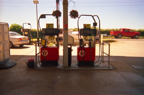 The-Petrol-Station---Disposable-Camera