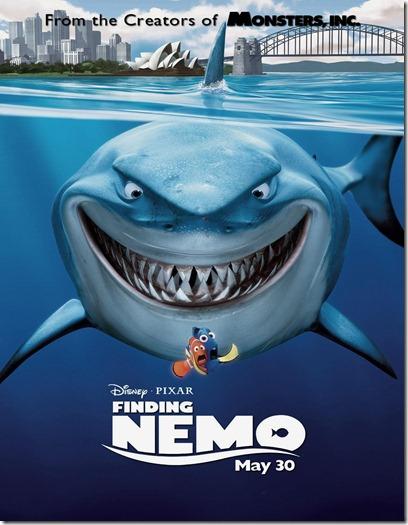 ดูหนังออนไลน์ฟรี Finding Nemo นีโม ปลาเล็ก หัวใจโต๊โต[HD] Soundtrack