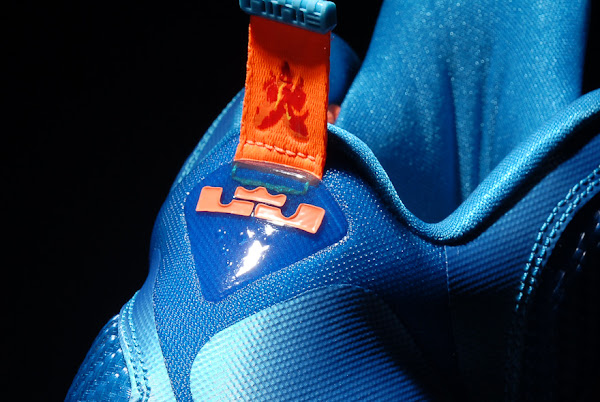 Nike LeBron 9 China Edition with Special Packaging for Kenlunet