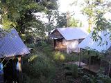 Muria - a collection of huts (Daniel Quinn, June 2010)