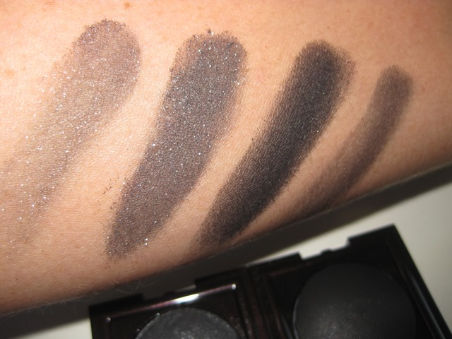 Laura-Mercier-Magical-Mystical-baked-eye-shadow-Dark-Spirit-swatches