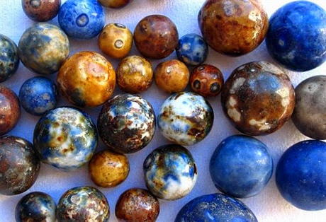 german marbles