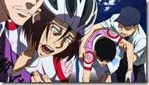 Yowamushi Pedal - 37 -14