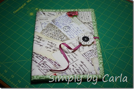 Notepad Covers 003
