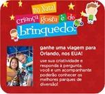 Magazine Luiza Natal Brinquedo