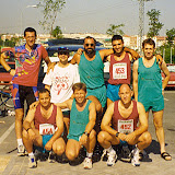 100 km Madrid (24-Junio-1995)