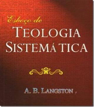 A.B Langston